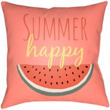 """Summer SUM-006 18""""H x 18""""W"""