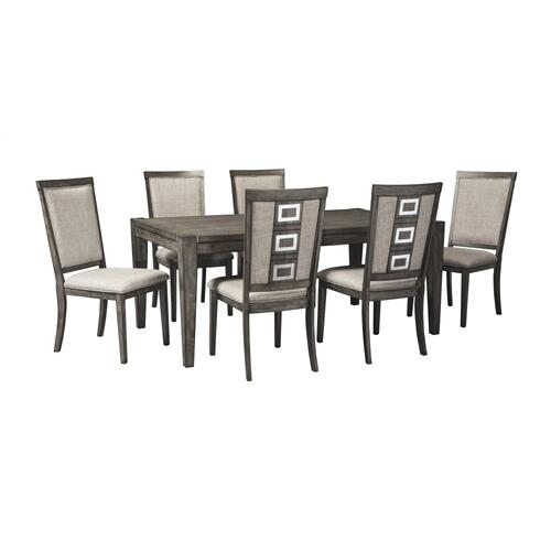 Chadoni Dining Room Extension Table