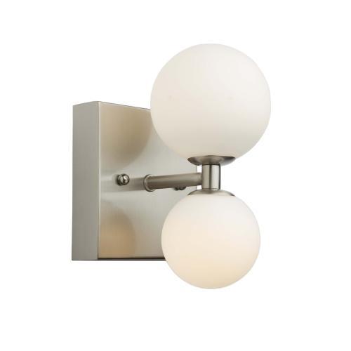 Artcraft - Hadleigh AC6612 Wall Light