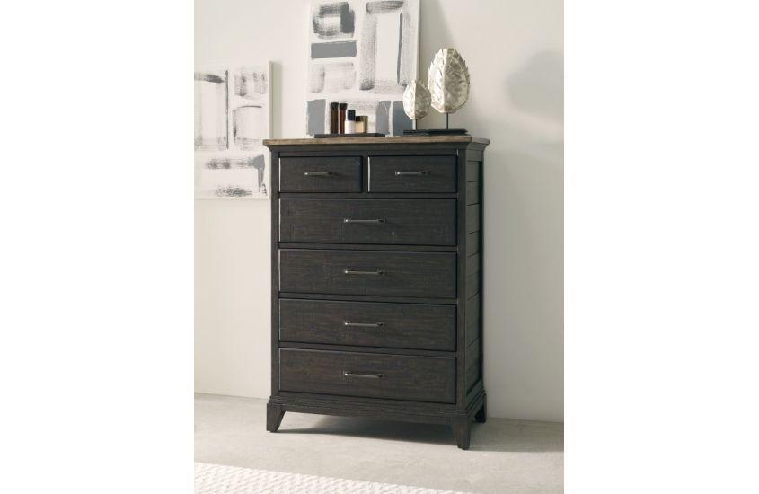Kincaid FurnitureDevine Drawer Chest