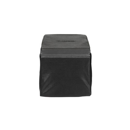 Double side burner Carbon Fiber Vinyl Cover (built-in)