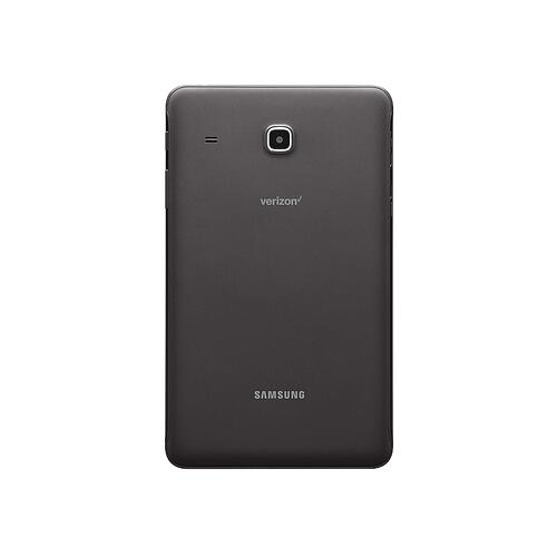"Samsung - Galaxy Tab E 8"" 32GB (Verizon)"
