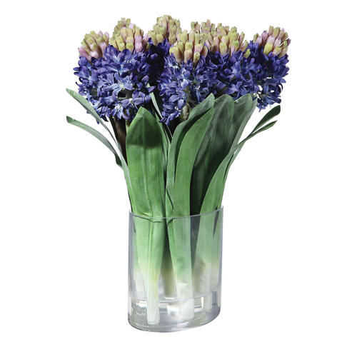 Uttermost - Etta Hyacinth Bouquet