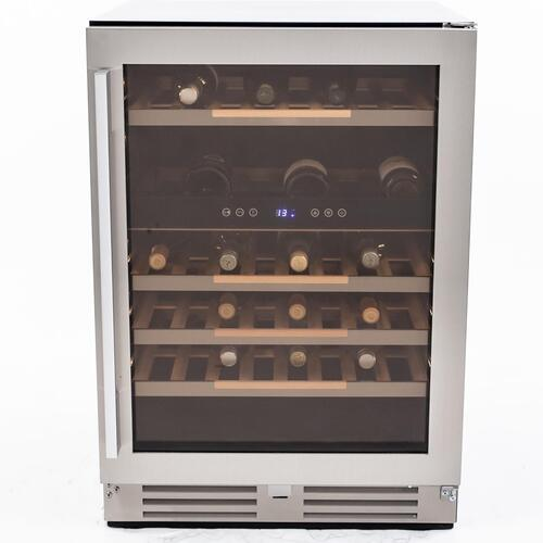 Avanti - 47 Bottle ELITE Series Wine Cooler