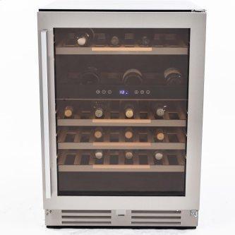 47 Bottle ELITE Series Wine Cooler