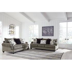 Sembler Sofa and Loveseat
