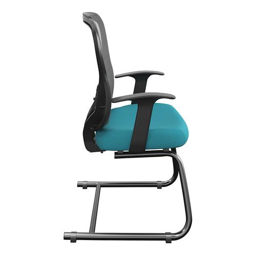 Office Star - Deluxe R2 Spacegrid Back Visitors Chair