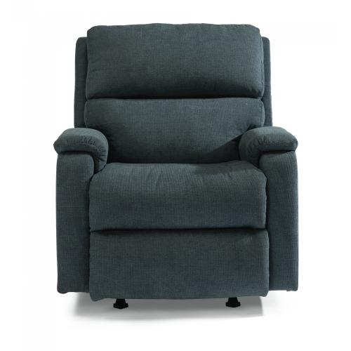 Chloe Swivel Gliding Recliner
