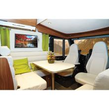 """See Details - 22"""" 1080p LED HDTV/DVD Combination, AC/DC Compatible with RV/Boat"""