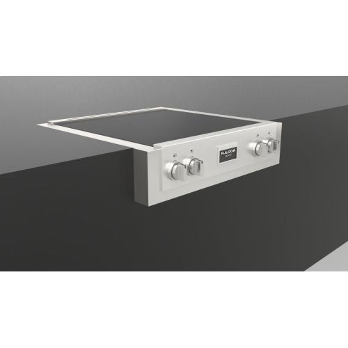 "30"" Pro Induction Range Top - Stainless Steel"