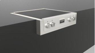 """30"""" Pro Induction Range Top - Stainless Steel"""