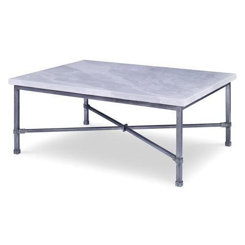 Maitland-Smith - LEAGUE COCKTAIL TABLE