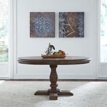 Pedestal Table Base