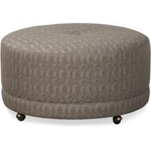 Product Image - Hickorycraft Ottoman (089900)