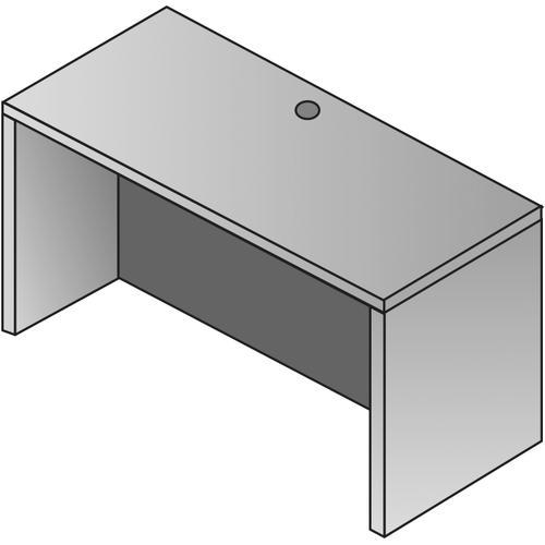 Desk Shell - 48 X 30