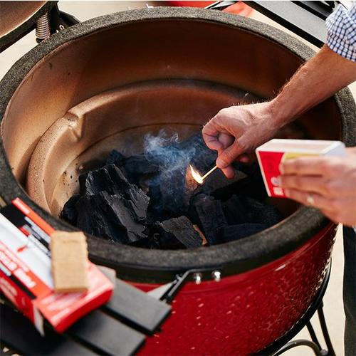 Odorless Cleanburning Wax Fire Starters - Kamado Joe