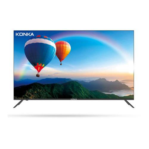 Konka - 43'' Class 4K Android TV