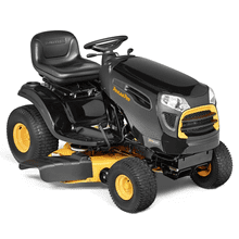 See Details - Poulan Pro Riding Mowers PP19H42