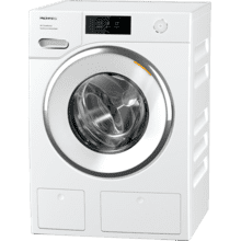 See Details - WXR 860 WCS TDos & IntenseWash - W1 Front-loading washing machine with TwinDos, IntenseWash, and Miele@home for ultimate cleanliness and comfort.