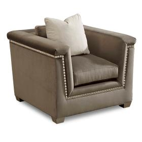 Morrissey Upholstered Mani Chair