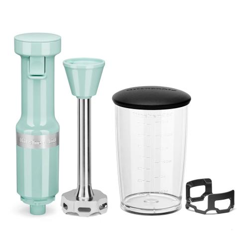 Product Image - Variable Speed Corded Hand Blender - Ice