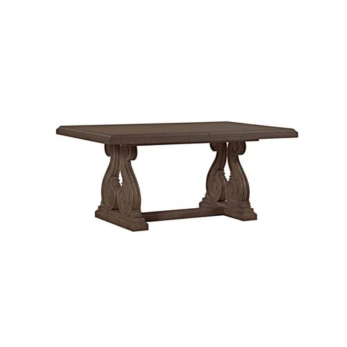 Vintage Salvage Rectantular DiningTable