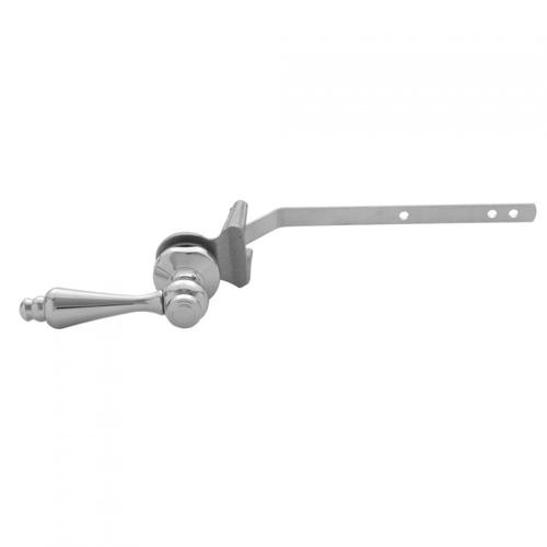 Product Image - Satin Chrome - Toilet Tank Trip Lever to Fit TOTO