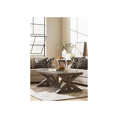 Lane Home Furnishings - 7062 Sofa Table