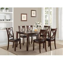 Crown Mark 2430 Eloise Dining Group