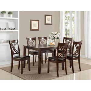 Gallery - Eloise 7-pc Dinette