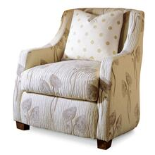 Candace Chair - 31 L X 32.5 D X 34 H