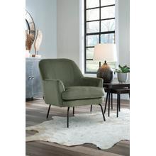Dericka Accent Chair