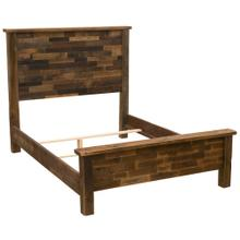 See Details - Americana Bed - Queen