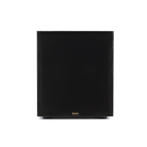 Product Image - Synergy Black Label Sub-100 Subwoofer