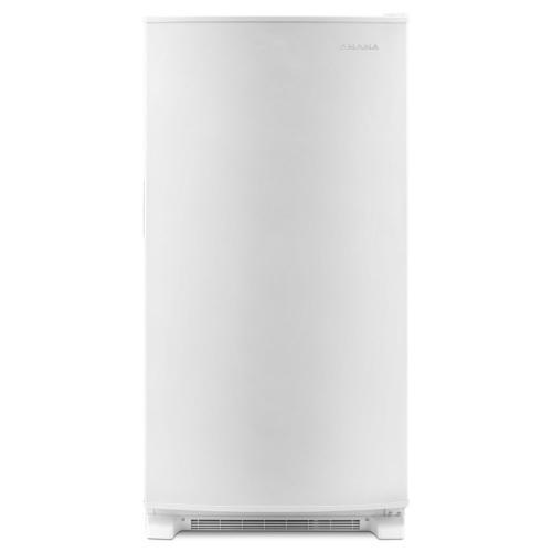Amana® 20 cu. ft. Amana® Upright Freezer with Revolutionary Insulation