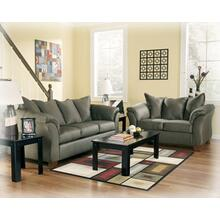 Durapella Loveseat