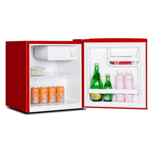 Avanti - 1.7 cu. ft. Retro Compact Refrigerator