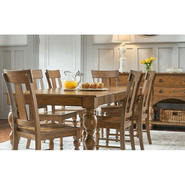 See Details - LEG TABLE