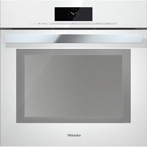 DGC 6860 AM Steam oven with full-fledged oven function and XXL cavity combines two cooking techniques - steam and convection. Product Image