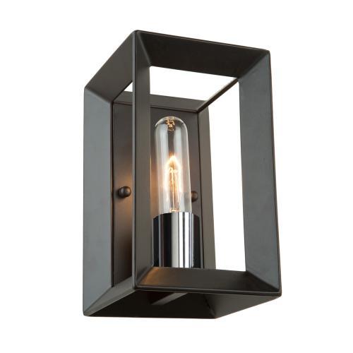 Artcraft - Vineyard AC10060BC Wall Light