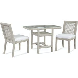 Pine Isle Breakfast Table