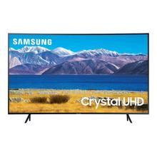 "65"" Class TU8300 4K Crystal UHD HDR Smart TV (2020)"