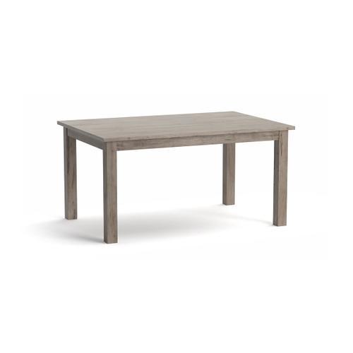 Bassett Furniture - Selwyn Maple Rectangle Dining Table