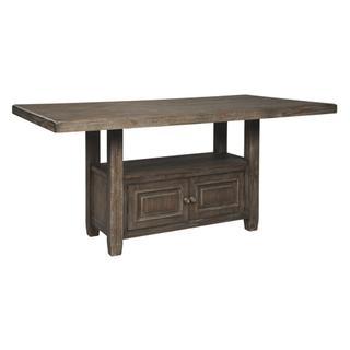 Wyndahl Counter Table w/ Storage