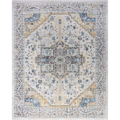 Barclay - BCL1201 Cream Rug