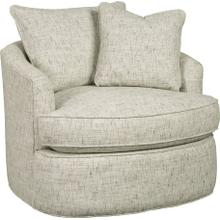 Hickorycraft Swivel Chair (085710BDSC)