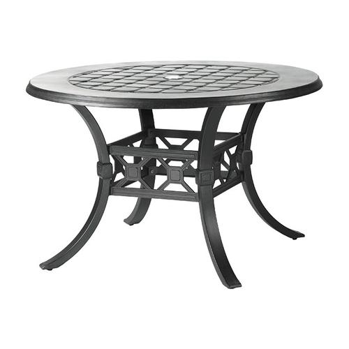 """Gensun Casual Living - Madrid II 48"""" Round Dining Table"""