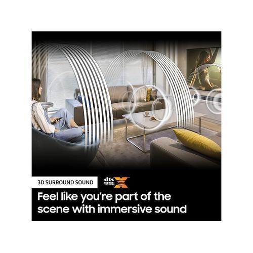 Gallery - HW-T550 2.1ch Soundbar w/ 3D Surround Sound (2020)