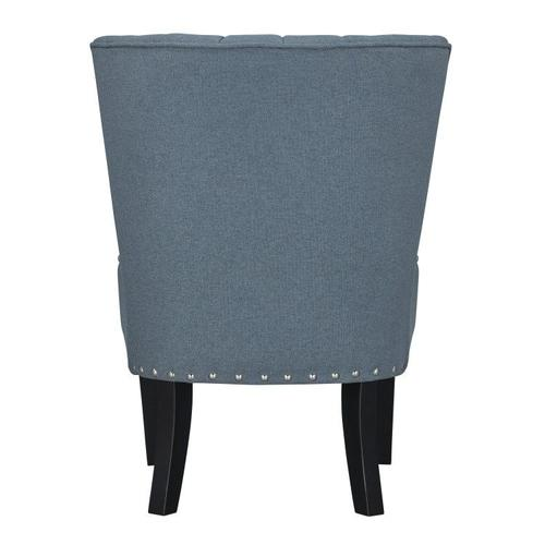 Standard Furniture - Emporium Accent Chair, Midnight