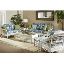 See Details - 1400 Bermuda Seating (WhiteWash)